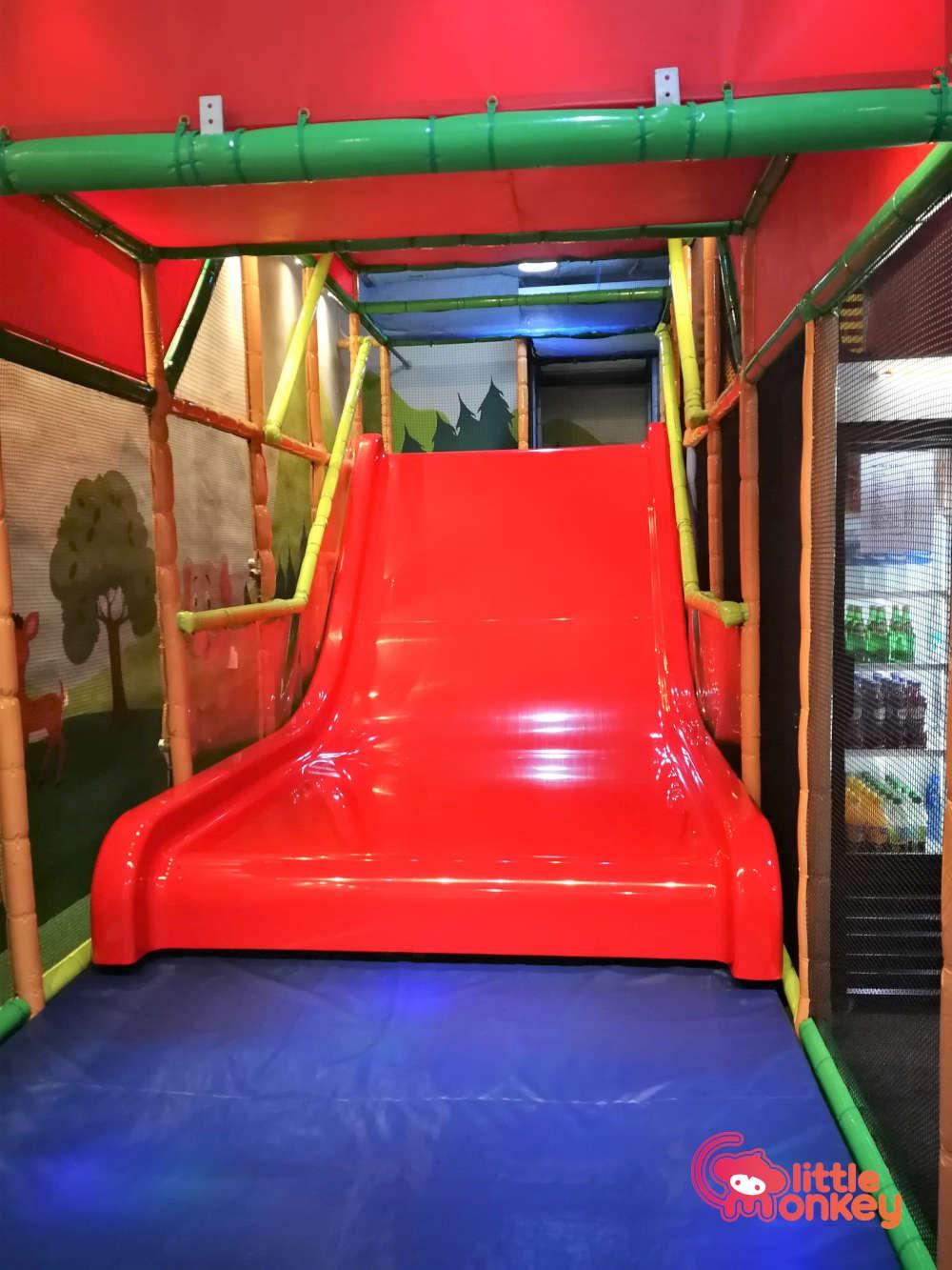 Fun Zone (Kennedy Town) Giant Slide