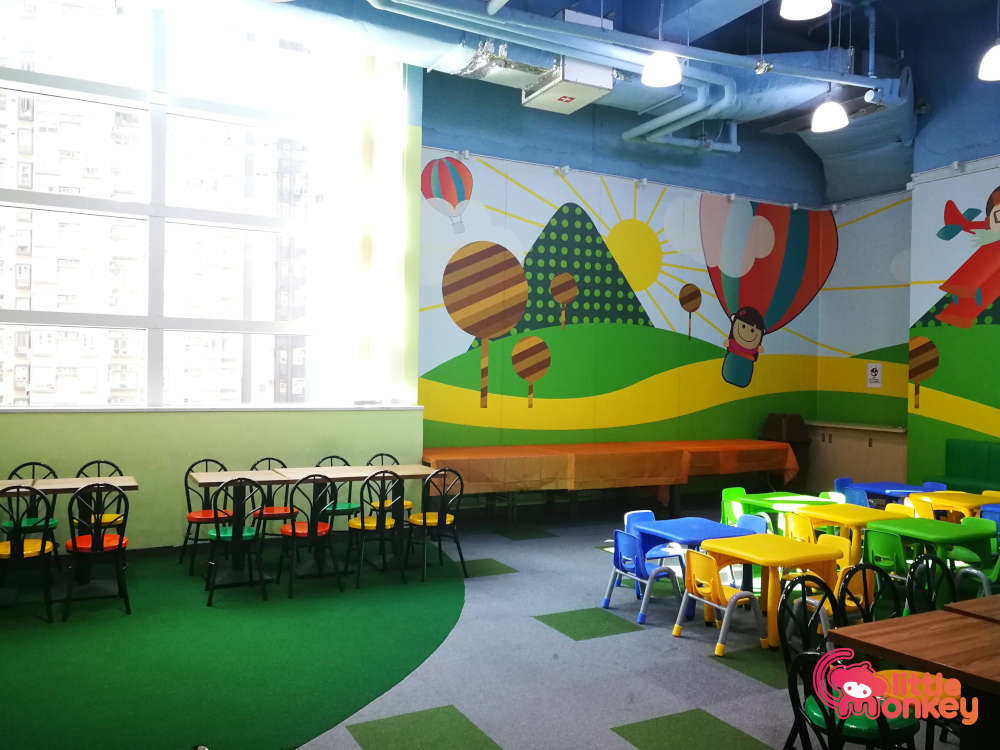Fun Zone (Kennedy Town) Party Area