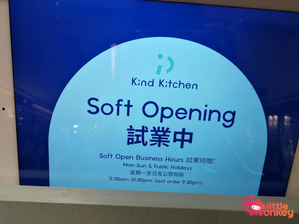 Green Common's Kind Kitchen soft opening