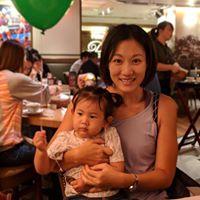 Amanda Hsiaowen Chan