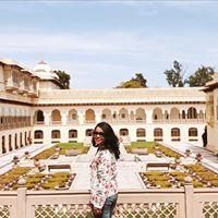 Anisha Mathur