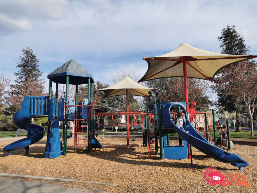 Empty Playgroundedited