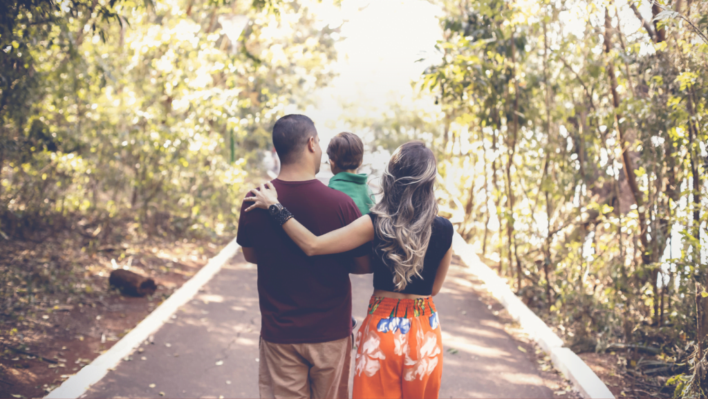 Tips for Working Parents to Reduce Stress